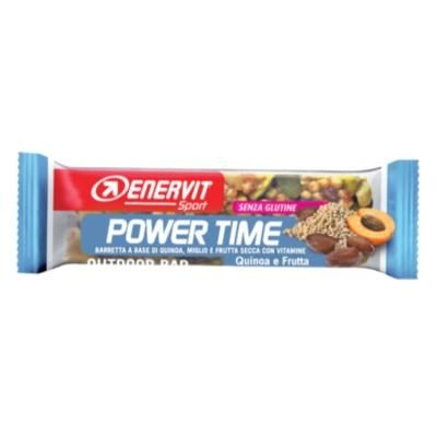 Enervit Power Time Quinoa 1 Barretta