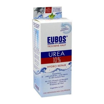 Eubos Urea 10% Hydro Repair  Balsamo 150ml
