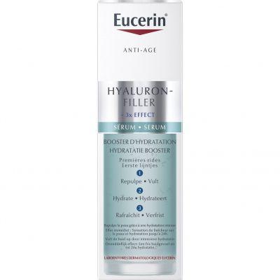 Eucerin Hyaluron-Filler X3 Hydration Booster Serum Serum 30ml