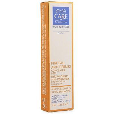 Eye Care Brush Concealer Dunkelbeige 3ml