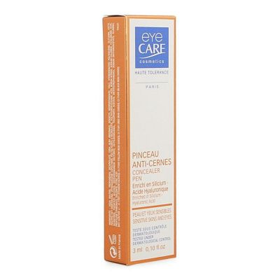 Eye Care Concealer Pinceau beige 3ml