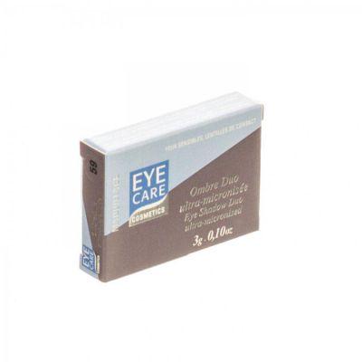 Eye Care Oogschaduw duo bleu nuit-Pastel 3g