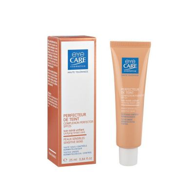 Eye Care Perfecteur de teint SPF25 Beige doré 25ml