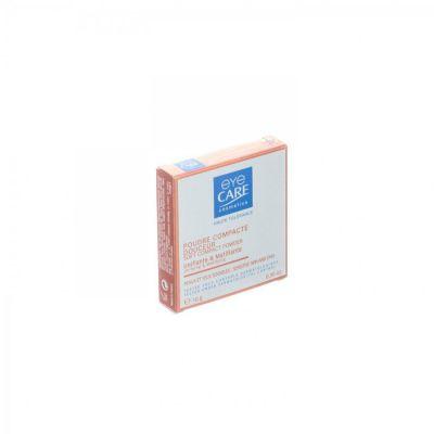 Eye Care Soft Compactpoeder Terre Soleil 10g