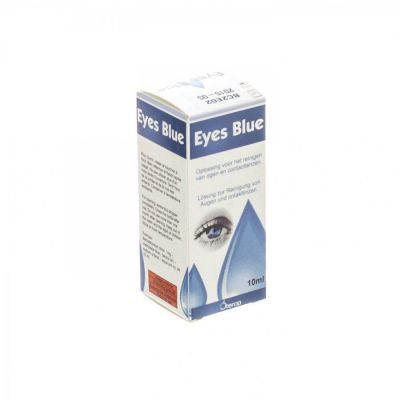 Eyes Blue  10 ml