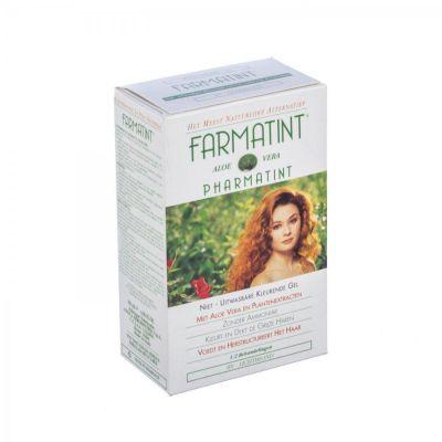 Farmatint 8N hellblond Lotion 120ml