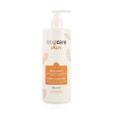 Febelcare Skincare Körperlotion Körpermilch 400ml