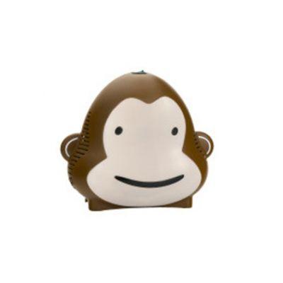 Fisamed Monkey aérosol compresseur brun 1 pièces