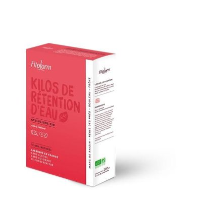 Fitoform Celluligne bio Ampullen 20x10ml