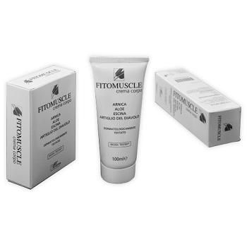 FITOMUSCLE CR TUBO 100ML