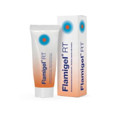 Flamigel RT Gel 100g
