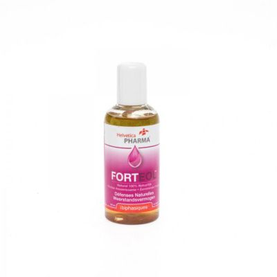 Forteol lotion défense naturelle Lotion 100ml