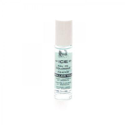 Fraver ice eau de cologne roller Roll-on 10ml