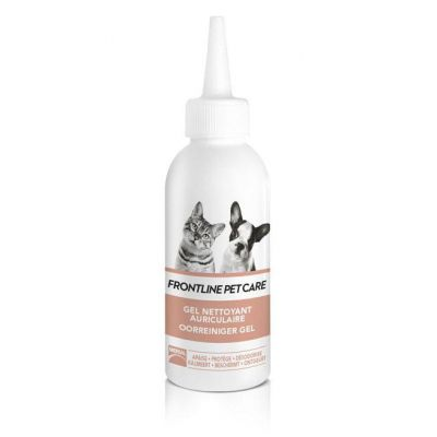 Frontline Pet Care gel nettoyant auriculaire Gel 125ml