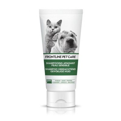 Frontline Pet Care shampooing apaisant Shampooing 200ml