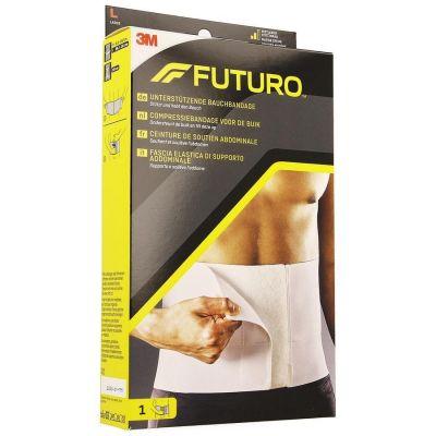 Futuro Unterstützende Bauchbandage L 1 Stück