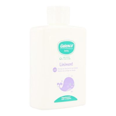 Galenco Baby Liniment Lotion 200ml