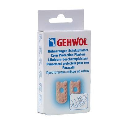 Gehwol Cerotti Paracalli Molli  9 pezzi
