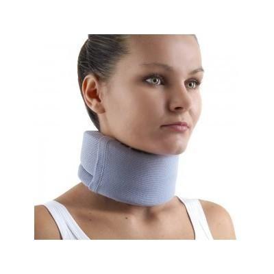 Gibaud Ortho Collare Cervicale Morbido Basso Taglia 3 1 pezzi