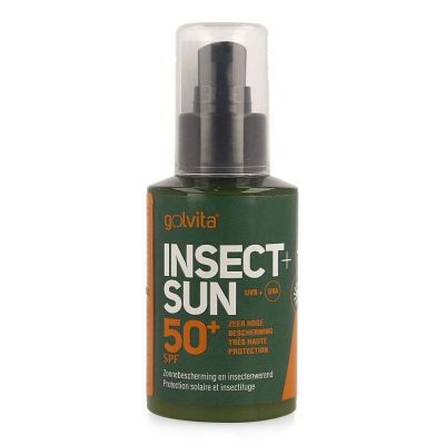Golvita Sun 2-en-1 SPF50+ Spray 100ml