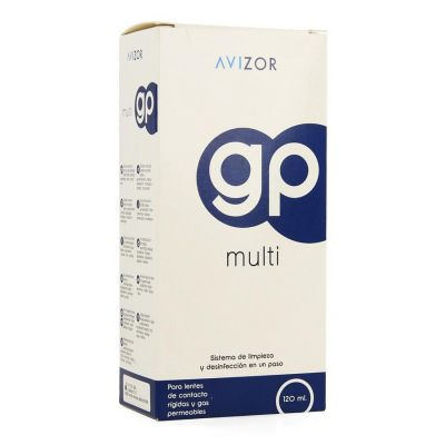 Gp Multi All-in-one 120ml