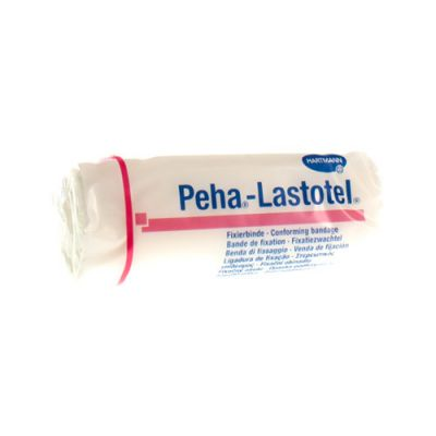 Hartmann Peha Lastotel bande 10cmx4m 1 pièces