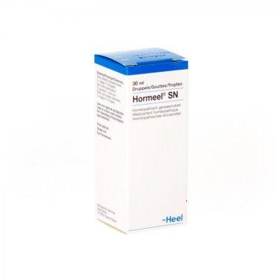 Heel Hormonal SN  Vloeibaar 30ml
