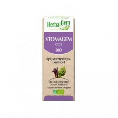 Herbalgem Stomagem complex Bio Spray 10ml