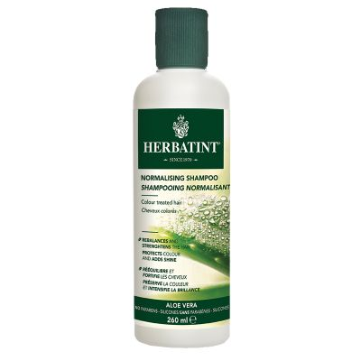 Herbatint shampooing normalisant Shampooing 260ml