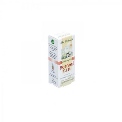 Herborist Borneol CIR Spray 15ml
