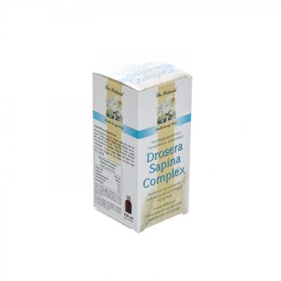 Herborist Drosera sapina complex Oplossing 250ml