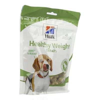 Hill's Treats Healthy weight snacks chiens Croquettes sèches 220g