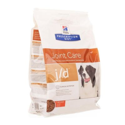 Hills Prescription j/d chien Sachet 5kg