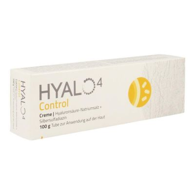 Hyalo4 Control Crème 100g