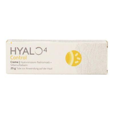 Hyalo4 Control Crème 25g
