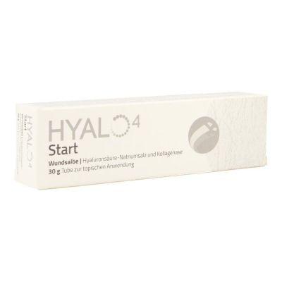 Hyalo4 Start Zalf 30g