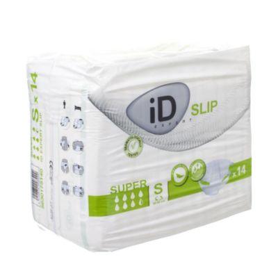 iD Expert Slip Super S 14 Stück