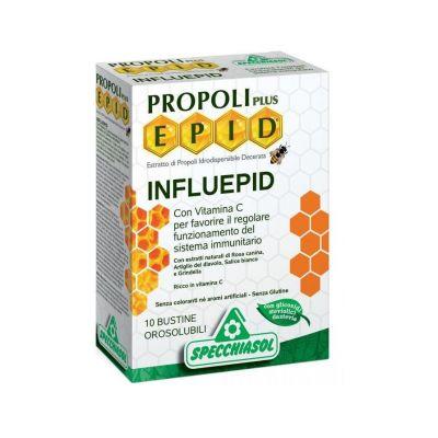 Influepid  Bustine 10 pezzi