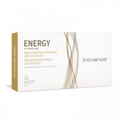 Inovance Energy Ampullen 10x10ml