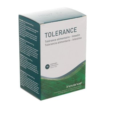 Inovance Tolerance Tabletten 90 stuks
