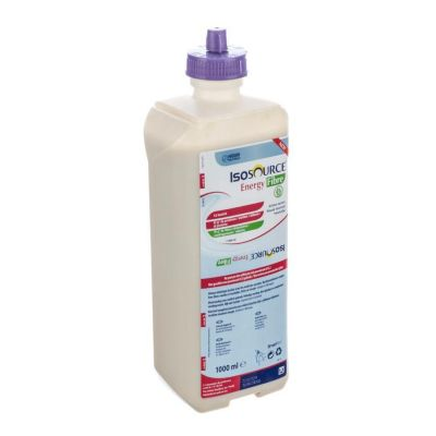 Isosource Energy Fibre Neutral Smartflex 1l 1l