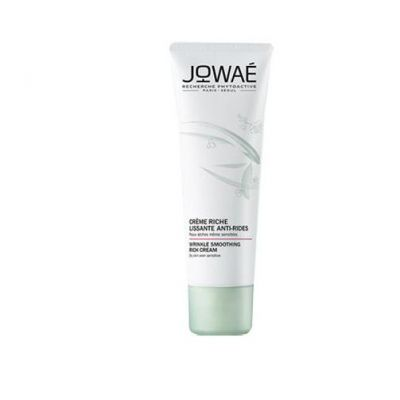 Jowae Crema Ricca Levigante Anti-Rughe Crema 40ml