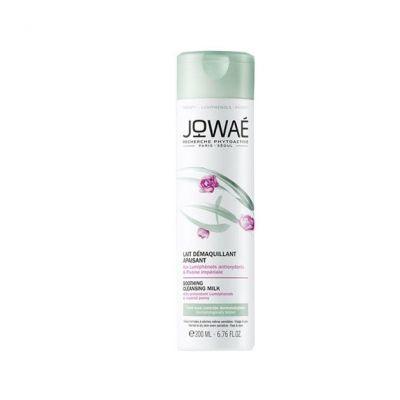 Jowae Latte Struccante Lenitivo Lozione detergente 200ml