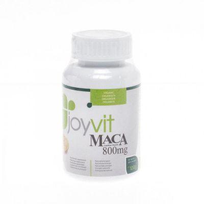Joyvit Maca 800 mg  Tabletas 100 unidades