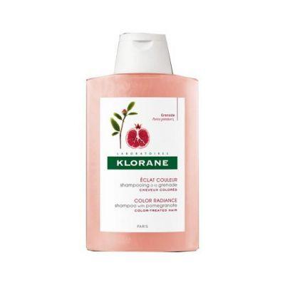 Klorane Melograno  Shampoo 400ml