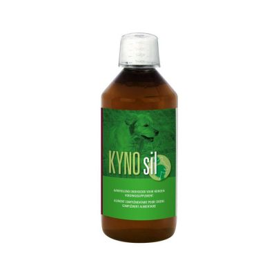 Kynosil silicium organique pour animaux Solution 500ml