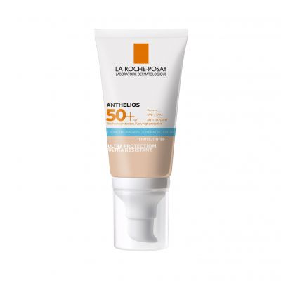 La Roche-Posay Anthelios BB crema con color SPF50+ Crema 50ml