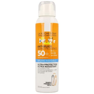 La Roche-Posay Anthelios Shaka Dermo-Kids Invisible SPF50+ Spray 125ml