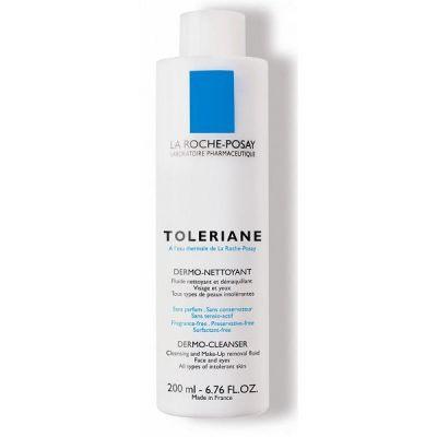 La Roche-Posay Toleriane Dermo Detergente  Detergente 200ml