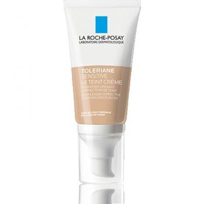 La Roche-Posay Toleriane Sensitive Teinté Unifiant Medium Crème 50ml